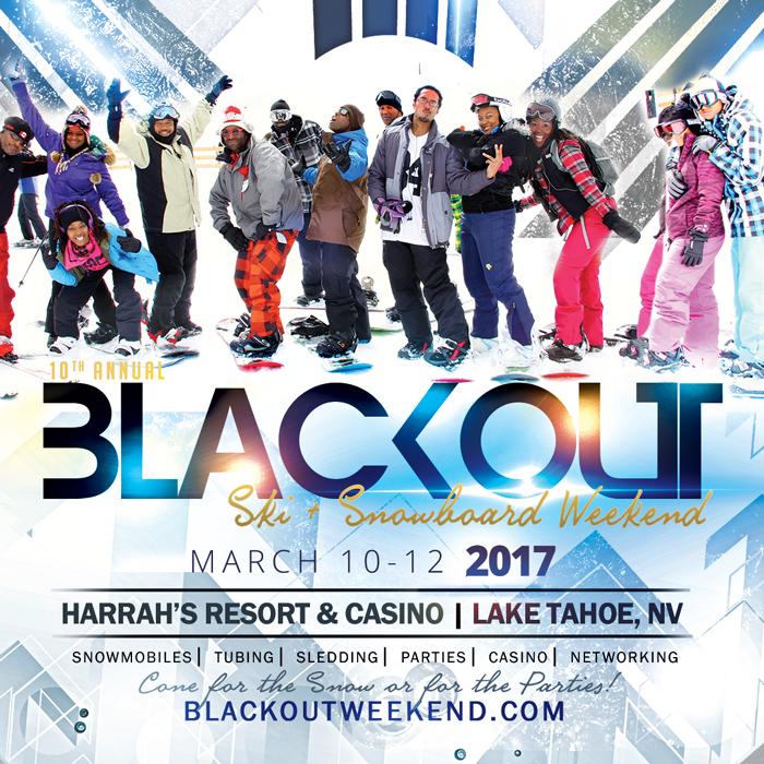 BlackOut Weekend